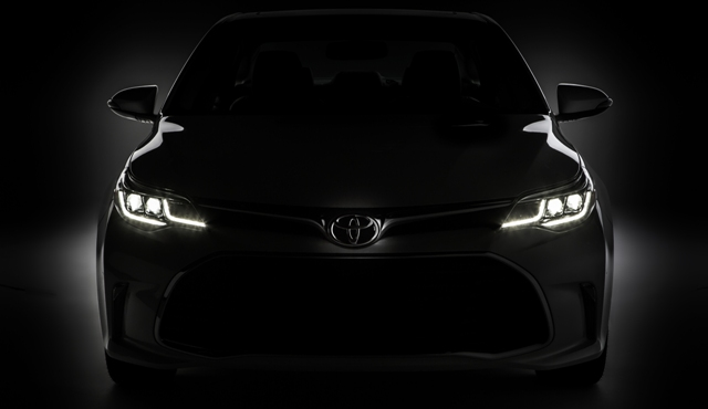 The company will resume assembly in Japan Feb. 15. PHOTO: Toyota