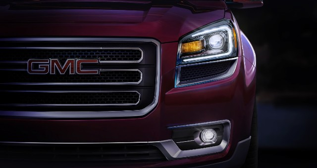 General Motors earning beat analyst expectations PHOTO: GM
