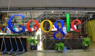 The technology company has been researching self-driving technology for at least seven years. PHOTO: Google