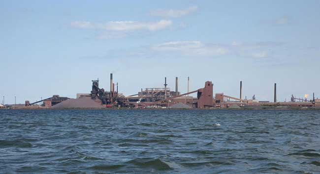 Ontario judge sides with U.S. Steel, rules firm owed $2B ...