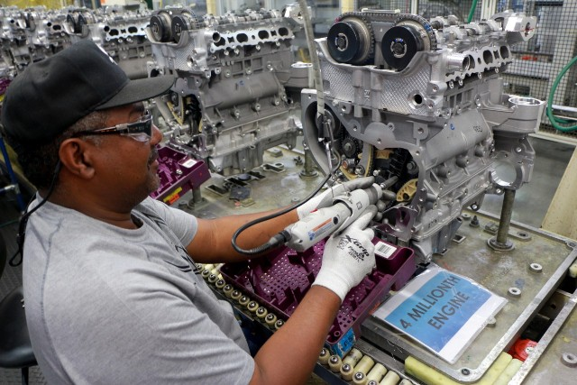 Small Suv Canada >> GM to invest US$148M in Tennessee's Spring Hill ...