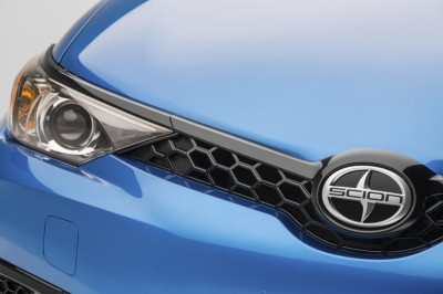 Toyota will re-combine its Scion brand with its traditional Toyota lineup. PHOTO: Toyota