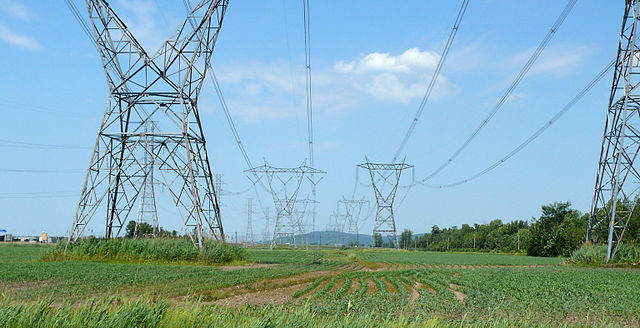 The N.L.-based utility's holdings are now spread across North America. PHOTO: Diligentdogs, via Wikimedia Commons