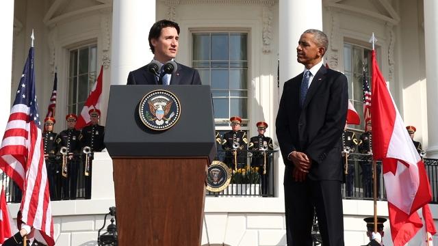 PHOTO: Government of Canada
