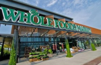Whole Foods will install solar panels at up to 100 stores in U.S. states such as Connecticut, New jersey and New York. PHOTO: Solarcity