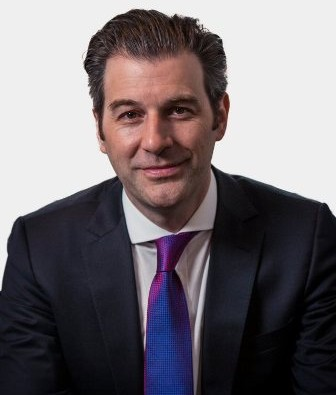 Currently the company's CFO, Alexandre L'Heureux will take over as president and CEO of WSP. PHOTO: WSP