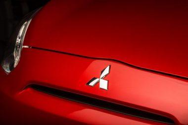 PHOTO: Mitsubishi