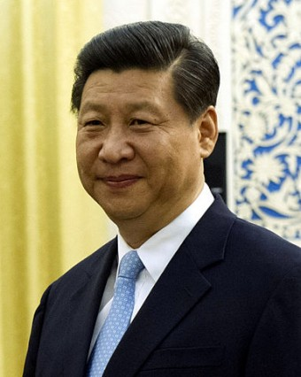 The leak, known as the Panama Papers included the names of relatives of current and retired Chinese politicians, including President Xi Jinping. PHOTO: Erin A. Kirk-Cuomo