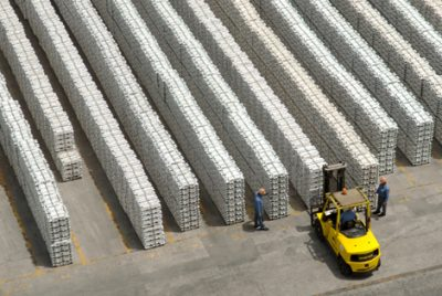 Canada currently account for 65 per cent of U.S. aluminum imports. PHOTO: Alba4world, via Wikimedia Commons