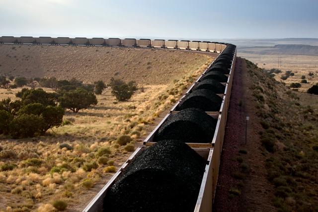 PHOTO: Peabody Energy