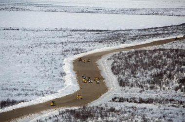 PHOTO: Government of Northwest Territories