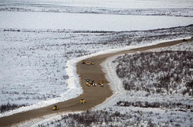 PHOTO: Government of Northwest Territories