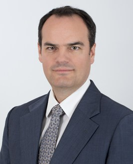 Sylvain Girard, has been appointed executive vice-president and CFO of SNC Lavalin, effective immediately. PHOTO: SNC