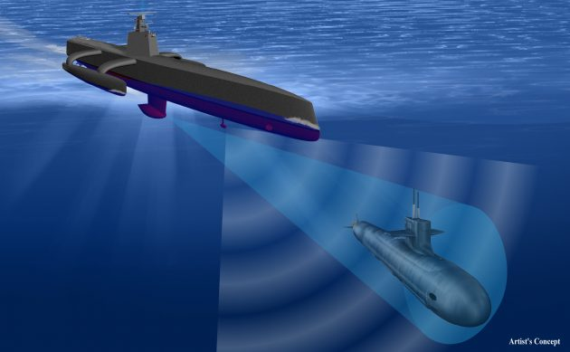 The latest in unmanned technology has military roots, but many commercial and industrial applications. PHOTO: DARPA