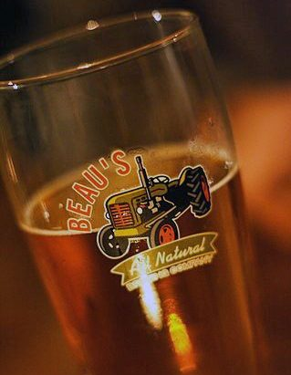 One of Ontario's most popular craft brewers, Beau's plans to offer ownership to its employees. PHOTO: Michelle Tribe, via Wikimedia Commons