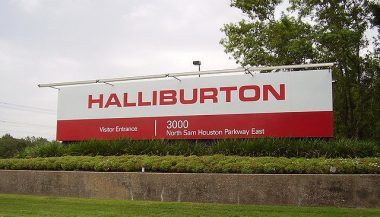 As part of the agreement to call off the merger, Halliburton will pay Baker Hughes a termination fee of US$3.5 billion