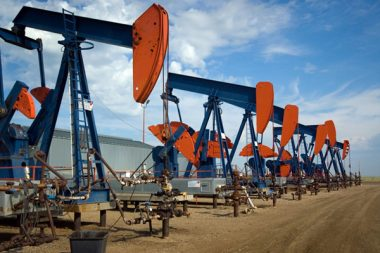 The company says the deal includes $163 million as well as select heavy oil properties in the Lloydminster, Alta. area, which will add to its existing operations in the region. PHOTO: Husky