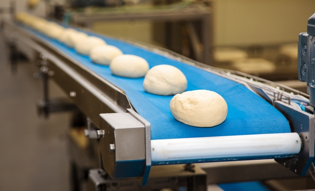 The North Bay baking plant produces buns, rolls and sliced bread, employing 62 workers
