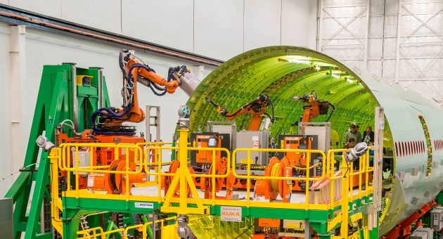 Appliance maker Midea says Kuka's technology would help it boost manufacturing efficiency.