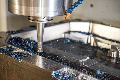 While some of the competition has begun producing tools in China, Cavalier has reversed the trend. The Windsor company currently has some of its tools running in the Asian country. PHOTO: Cavalier
