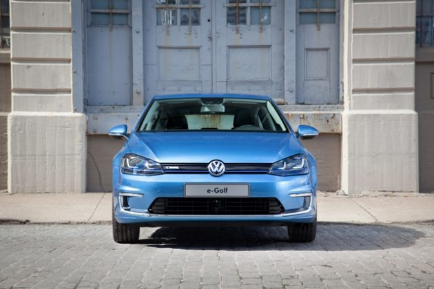 Working to recoup its image since last year's scandal, the German automaker has also announce billions of dollars of investment in electric vehicles. PHOTO: Volkswagen