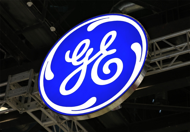 GE has lost half of its market value over the past decade even as its peers move forward