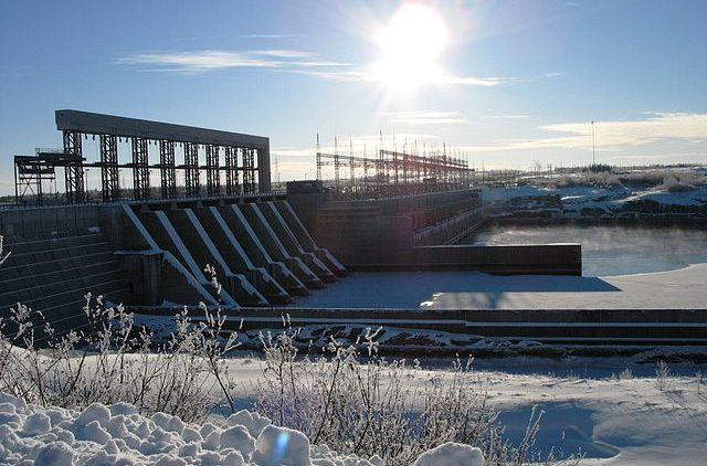Hydro-Quebec plans to use its vast clean energy reserves to secure more data centre contracts with major tech firms. PHOTO: P199, via Wikimedia Commons