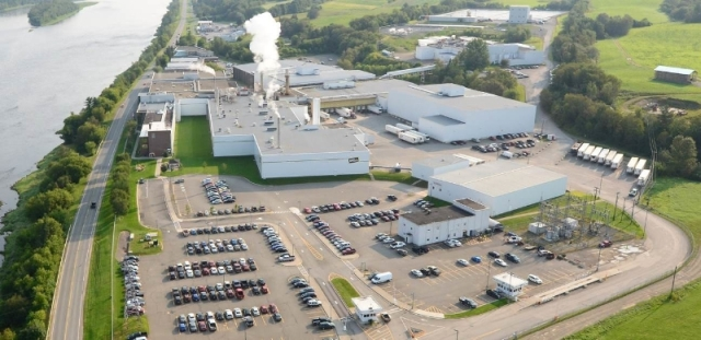McCain is adding a  32,000 square-foot expansion to its, Florenceville-Bristol, New Brunswick french fry plant to make way for a new production line.  PHOTO: McCain