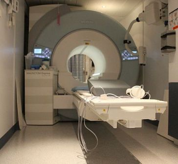Helium is a key component to Magnetic resonance imaging (MRI) machines. A liquefied form of the gas is used to cool the medical imaging technology's magnets
