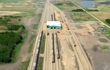 Canpotex consists of major Canadian potash companies Agrium, Mosaic and PotashCorp. PHOTO: Canpotex