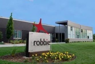 Robbie packaging employs 175 people in  Lenexa, Kansas. PHOTO: Transcontinental
