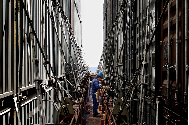 PHOTO: Maersk Line, via Flickr