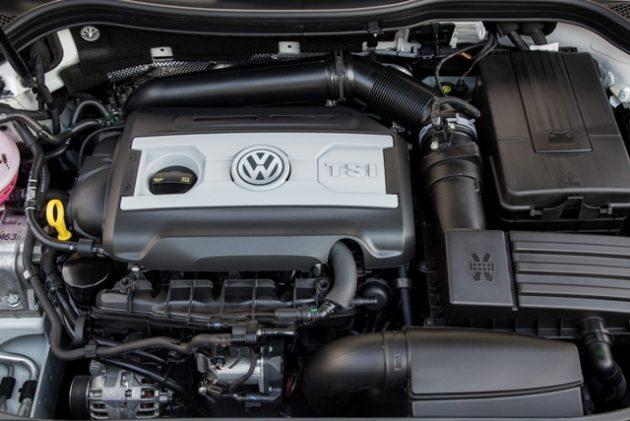 PHOTO: Volkswagen