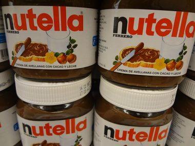 Ferrero Canada makes Nutella, Tic Tacs and  Ferrero Rocher at its Brantford, Ont. plant. PHOTO: David Adam Kess, via Wikimedia Commons