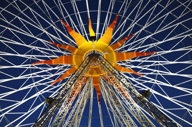 The ride was operated by a Georgia-based company called Family Attractions Amusement, which was involved in another high-profile carnival accident three years ago. PHOTO: Cayambe, Wikimedia Commons