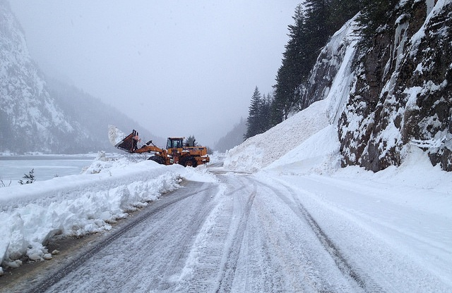 PHOTO: B.C. Minister of Transportation and Infrastructure, via Flickr