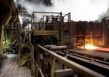 PHOTO: ArcelorMittal