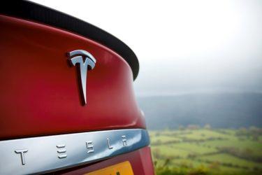 PHOTO: Alexis Georgeson/Tesla