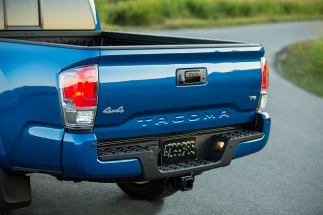 Toyota recalls 250M pickup trucks, rear wheels can lock