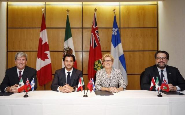 PHOTO: Government of Ontario
