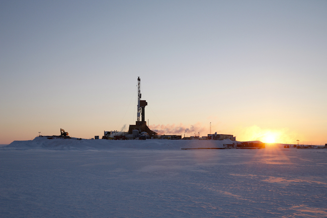 Caelus lands massive oil discovery in Alaska