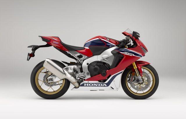 Honda CBR1000RR SP | First Look Review