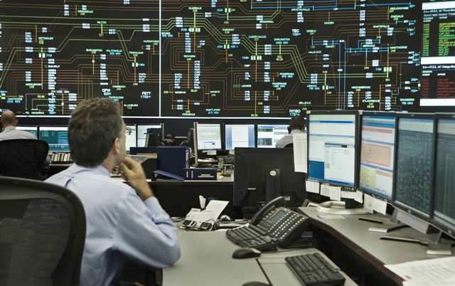 The Independent Electricity System Operator is responsible for overseeing and regulating Ontario's electricity grid. PHOTO: IESO