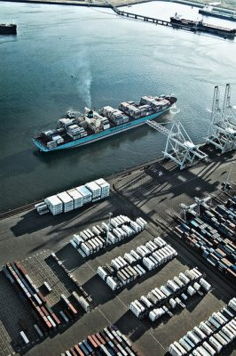 PHOTO: Maersk Line, via Flickr