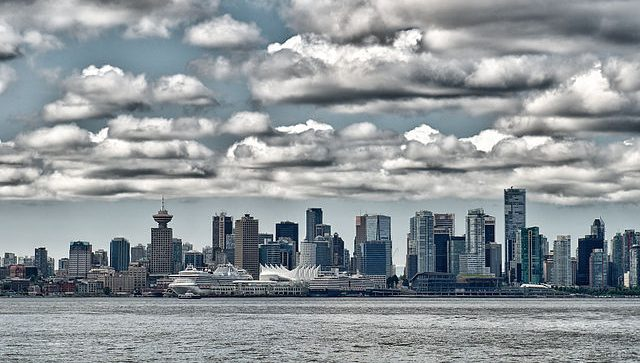 B.C. is expected to lead all other Canadian provinces in growth this year, according to a new BMO report. PHOTO: Gary, via Flickr