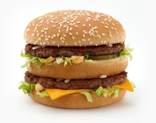 A Big Mac