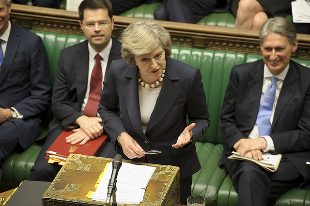 PHOTO: UK Parliament/Jessica Taylor, via Flickr