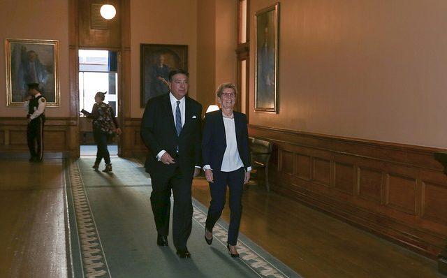 PHOTO: Premier of Ontario Photography, via Flickr