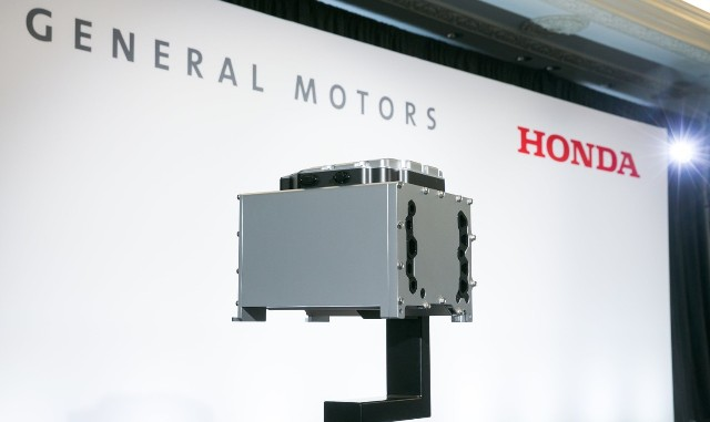 Gm Honda To Build Us 85m Fuel Cell Manufacturing Plant In