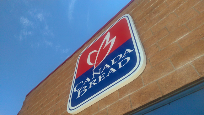 Canada Bread to shutter two Quebec baking plants, will lay